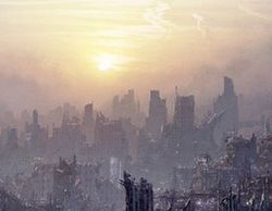 21.12.12: что произойдет в этот день, помимо «конца света»