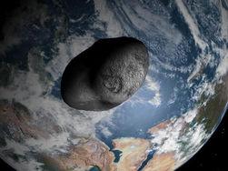 Ученые предлагают сбить Апофис с опасной орбиты другими астероидами