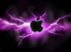 Apple запатентовала автомобильную мультимедиа