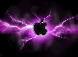 Акции Apple снова падают до минимума с февраля
