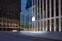 Forbes : самый влиятельный бренд - Apple