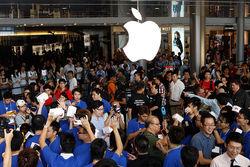 Apple извинилась перед потребителями Китая за цены и сервис, - реакция рынка
