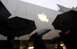 Связи с Apple рвут российские сотовые операторы. Реакция рынка