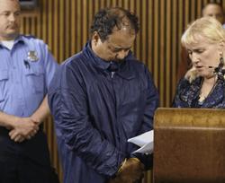 Следователи обнародовали предсмертную записку «кливлендского маньяка»