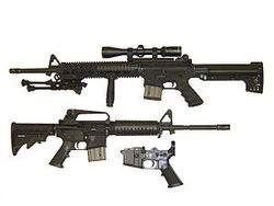 Оружейное безумие в США: школьники вооружаются, чтобы защищаться