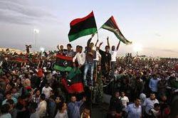 Тунис: переосмысление «арабской весны» 2011 года – мнения в Facebook