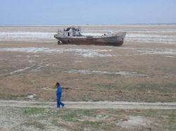 Изменения климата грозят Узбекистану катастрофой