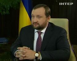 Первый вице-премьер Сергей Арбузов