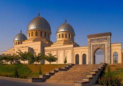 В Узбекистане установилась рекордная жара - последствия