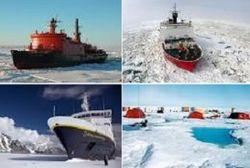 Лед тает: к середине столетия через Арктику пройдет судоходный путь