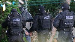 В пятницу во Франции задержаны 19 подозреваемых исламистов