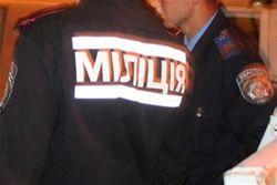 Милиция задержала экс-кандидата от ВО «Свобода»