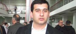 В Грузии арестован бывший замминистра МВД