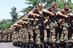 В Приамурье погиб комбат, закрыв солдата собой от взрыва гранаты