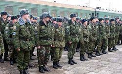 Шойгу лишит российскую армию от кутюр