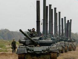 Шойгу: Российскую армию должен вооружать отечественный ОПК