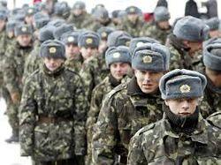 В украинской армии начинается идеологическая промывка мозгов