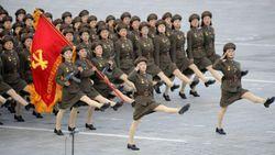 Бывшая служащая поведала об ужасах армии Северной Кореи