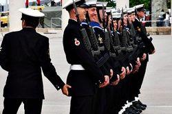 гомосексуалисты в армии