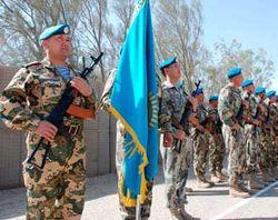 Чем армия Казахстана станет похожа на американскую?