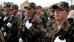 армия