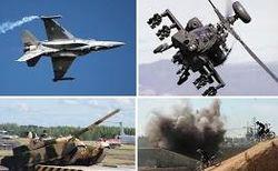 Кто вооружает землян: страны-лидеры по экспорту оружия