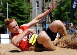 Олимпийский чемпион призывает бойкотировать Россию из-за допинга