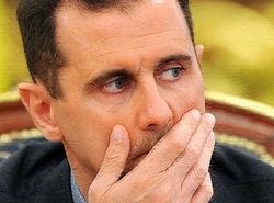 Асад появился на публике после вето РФ на резолюцию СБ ООН