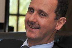 Башар эль Асад