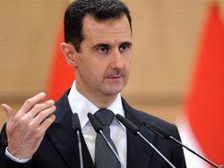 Башар Асад в опубликованном в СМИ интервью исключил свою отставку – выводы