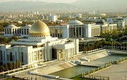 Ашхабад теперь может называться беломраморной столицей мира