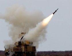 В ходе проверки войск космической обороны С-300 поразила все цели