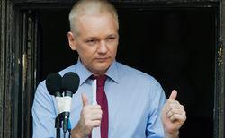 WikiLeaks Ассанджа рассчитывает на победу в половине штатов Австралии