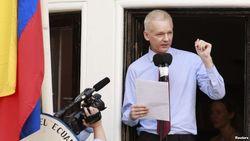 Длительное пребывание Ассанжа в посольстве Эквадора опасно для него