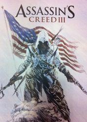Предварительные заказы на Assassin's Creed 3 бьют все рекорды