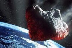 США хотят научиться «ловить» астероиды
