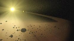 Глобальной угрозы от астероидов в ближайшие столетия нет – NASA
