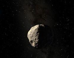 Facebook обсуждает призыв ESA поделиться идеями защиты от астероидов