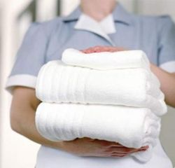 Ученые Шотландии: мокрое белье в доме - путь к астме