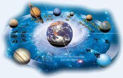 Украина: астролог о проблемах Януковича и «расцвете» Арбузова с Тягнибоком