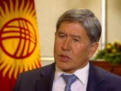 Кыргызстан видит будущее в Таможенном союзе – Президент