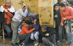 В Египте на 4 часа сократили комендантский час