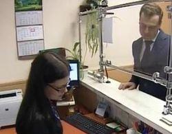 Зачем Дмитрий Медведев посетил Центр занятости?