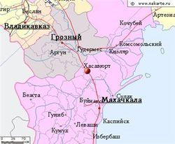Четверо человек погибли в Дагестане при взрыве в кафе