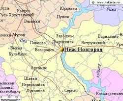 В Нижнем Новгороде берут в среднем 15600 руб. взятки