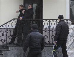 Перестрелка в Киеве – рейдерский захват или законное выселение?