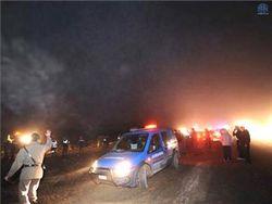 В Анкаре прогремел очередной взрыв