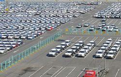 Китай – лидер производителей авто, Россия на 8, Украина на 37 месте