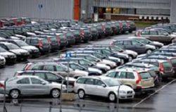В Украине растет рынок подержанных авто – причины