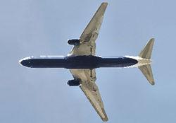 Аварийная посадка Boeing-767 в Южно-Сахалинске связана с закрылками